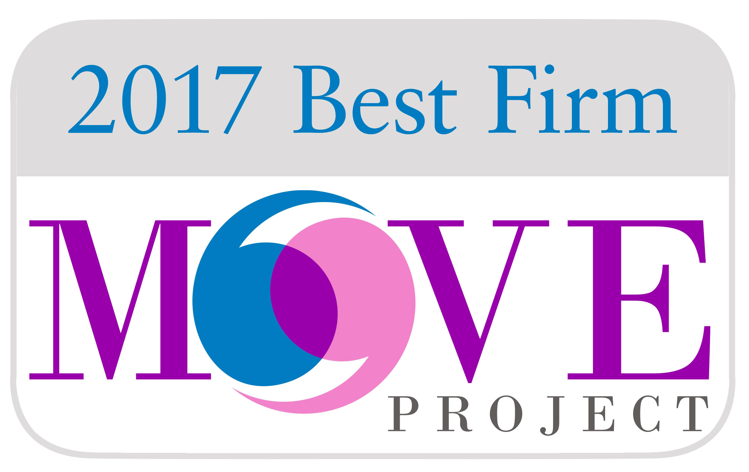 Accounting MOVE Project 2017 Best Firm
