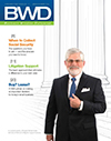BWD Magazine Spring Summer 2014 Cover