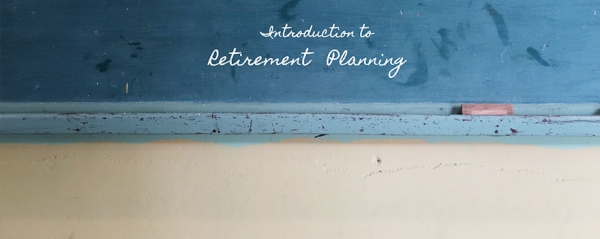 Five retirement lessons from today's retirees