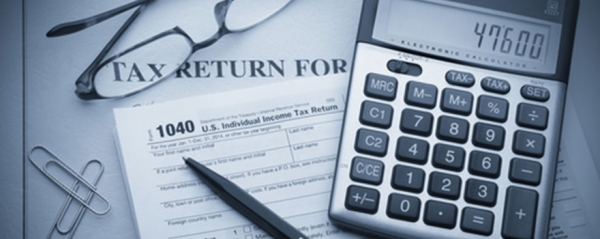 Now's the time to organize your tax records