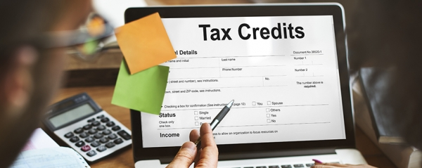 Small business healthcare tax credit form available now