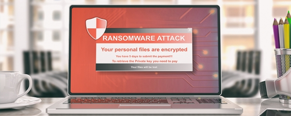 Don't fall victim to ransomware in 2020