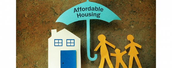 Proposed bill would increase tax credit to boost affordable housing