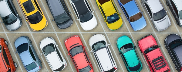 IRS Issues Guidance on Parking and Transportation Fringes